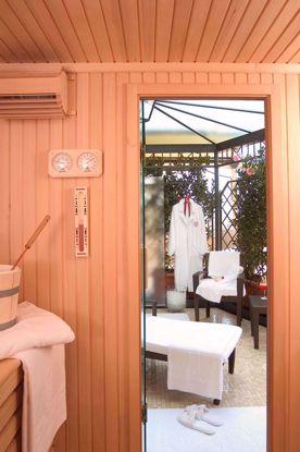 Immagine di Amorvero SPA : massaggio post jet-lag