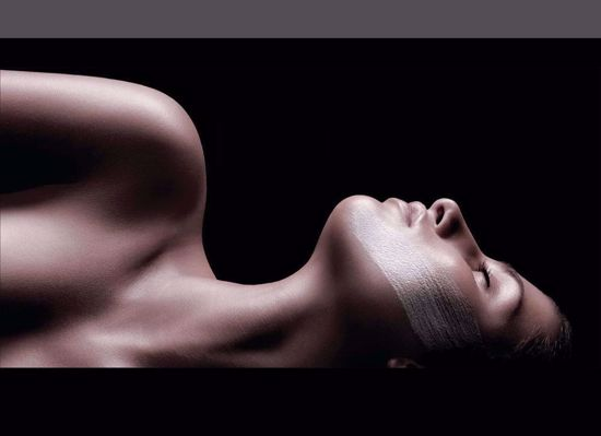 Picture of Amorvero SPA : velvet face and body