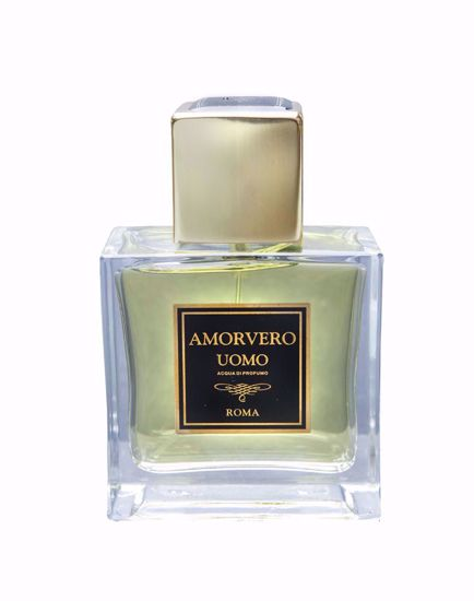 Picture of Amorvero Uomo Eau de Toilette 50ml