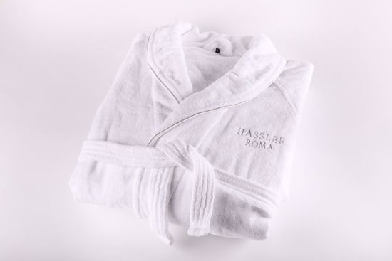 Picture of Hassler Bathrobe
