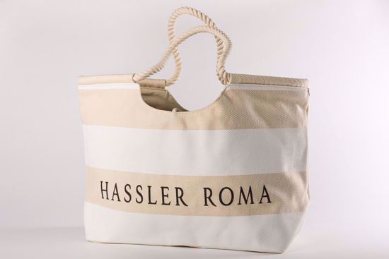 Picture of HASSLER Beach Bag