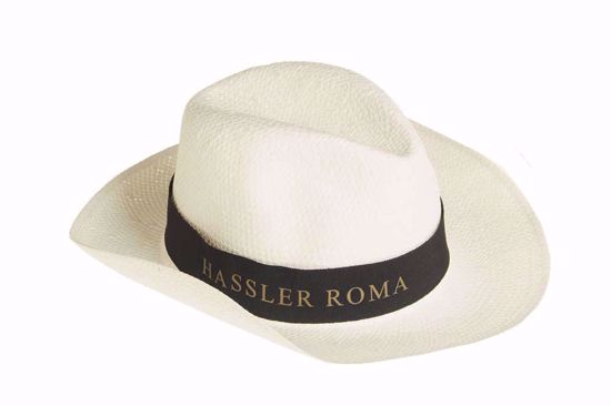 Picture of Hassler panama hat