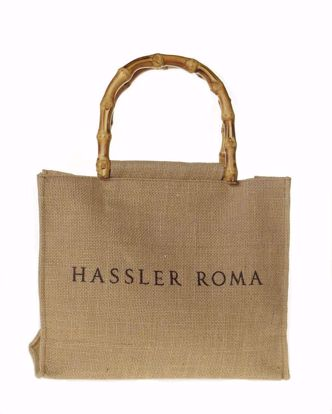 Picture of Hassler Mini shopping handbag