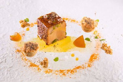 "Picture of Imàgo Tasting Menu for two ""THE ORIGIN"""